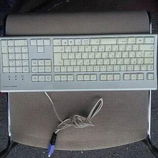 サンワサプライUSB&PS/2スリムキーボード
