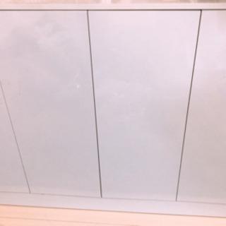 【早急】棚 キャビネット 幅120cm  美品