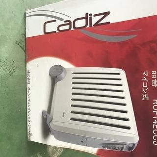 未使用Dimplex CADIZオイルヒーター 値下げしました