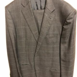 スーツ 上下セット 大きいサイズ