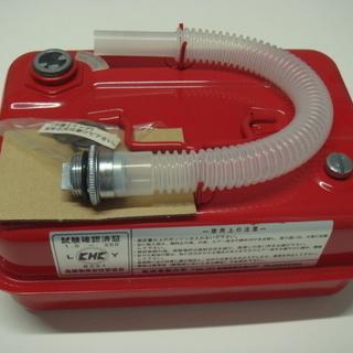 ガソリン携行缶 5L TS-5 田卷製 未使用品