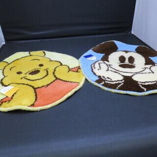 税込 未使用品 Disney ディズニー ミッキー プーさん 丸...