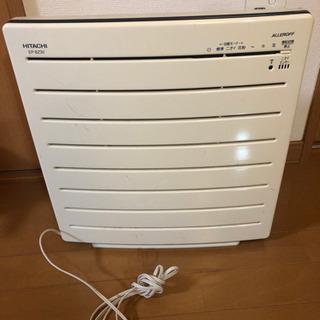 空気清浄機 15畳用 HITACHI