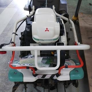 三菱 ガスミニ耕運機 ELF20