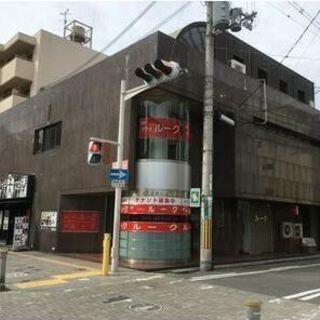 ★貸店舗・事務所★ 堺駅10分 3階部分99.17㎡ 飲食可 ...