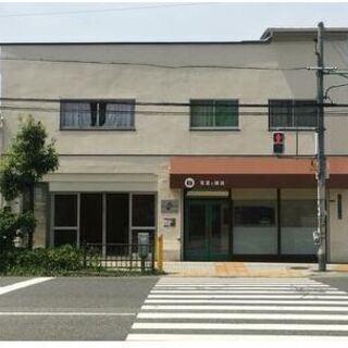 ★貸店舗・事務所★ 沢ノ町駅4分 あべの筋 軽飲食可 1階路面...