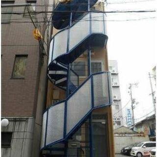 ★貸店舗・事務所(一括)★ 西田辺駅2分 飲食可 3階建て50...