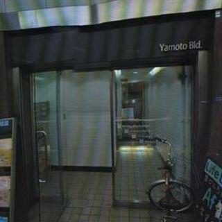 ★貸店舗・事務所★ 堺東駅1分 4階部分約11.8坪 業務用エ...