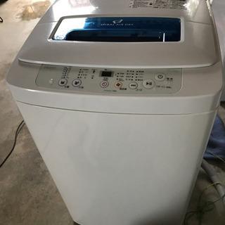 ハイアール/Haier/4.2kg/全自動洗濯機/JW-K42H...
