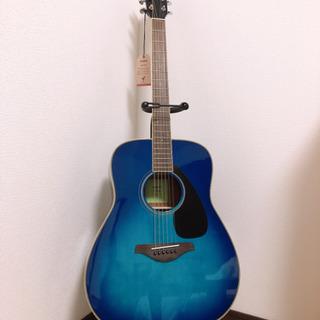 ギター譲ります