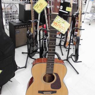 モーリス アコースティックギター フォークギター F01NATナ...
