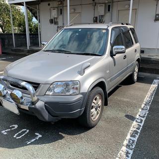 ホンダ CR-V RD1 SUV 5万キロ 車検長い
