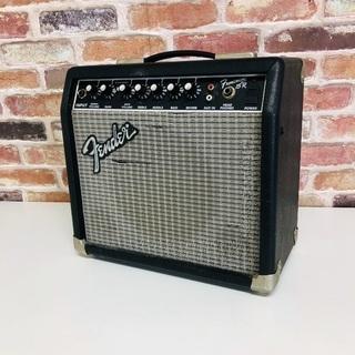 即日受渡可🙆 Fender frontman 15R ギターアン...