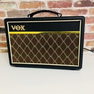 即日受渡可🙆 VOX Pathfinder10 ギターアンプ 3...