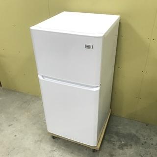 QB1261 【美品/送料無料】 ハイアール 2015年製 冷凍冷蔵庫