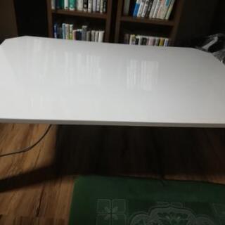 ローテーブル(元値7000円)ほぼ新品
