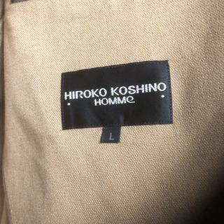 コシノヒロコ  スーツL