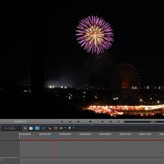 ビデオ撮影・編集および複製します
