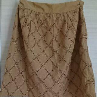 SHIPS スカート