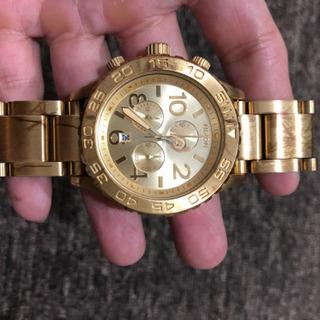 Nixon 腕時計 値下げ