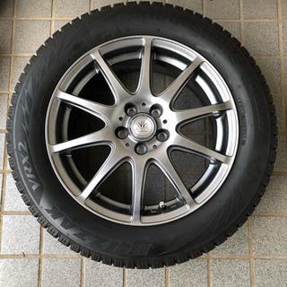 スタッドレスタイヤ BRIDGESTONE VRX2 205/5...