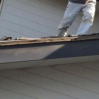 小山市・古河市・野木町にて、屋根の修理・工事を承ります!