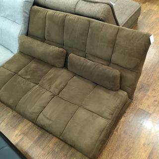 三つ折りソファー