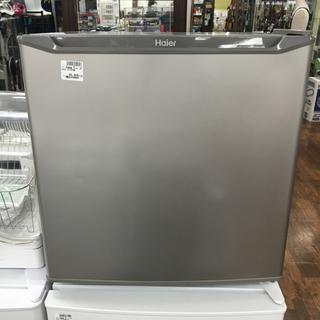 Haier 1ドア冷蔵庫 JR-N40H 2018年製