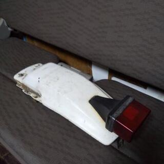 XLR80R  モンキー  エイプ