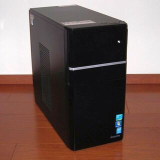 【終了】飯山製デスクトップ(Ci3-4150/8G/SSD・24...