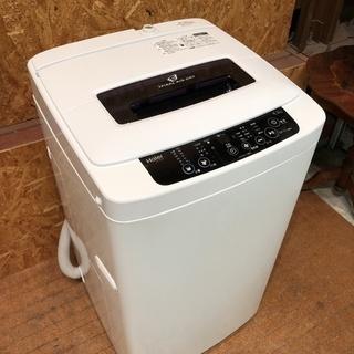 Haier ハイアール 2015年 4.2kg 全自動洗濯機 J...