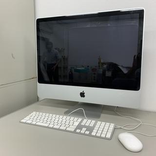 i Mac 売ります!!