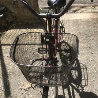 (御相談中)中古自転車