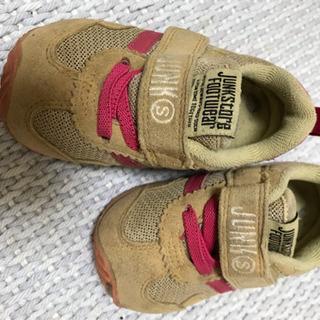 13センチ 靴2足セット