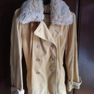 コーデュロイのジャケット