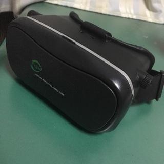 VRメガネ 未使用