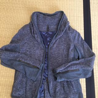 ●300円●レディース ワイヤーあり ニット ジャケット