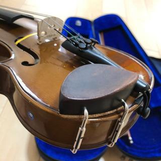 1/4 バイオリン すぐ弾けます