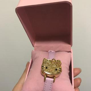 ハローキティ  腕時計の画像