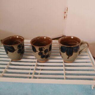 和風なカップです