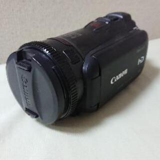 Canon iVIS HG G10