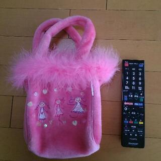 女の子 バッグ