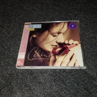 セリーヌ・ディオン CD