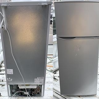 SHARP シャープ 2ドア ノンフロン冷凍冷蔵庫 SJ-H12...