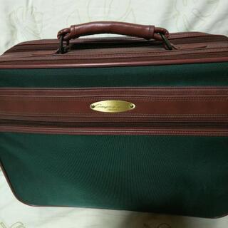 (新品未使用)SANWA SAPPLYのビジネスバッグです。