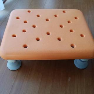 安全第一 風呂の足台