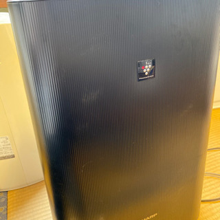 大人気☆ SHARP プラズマクラスター7000 空気加湿清浄機