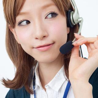 受付業務(住宅設備に関する相談受付業務♪) 4D189