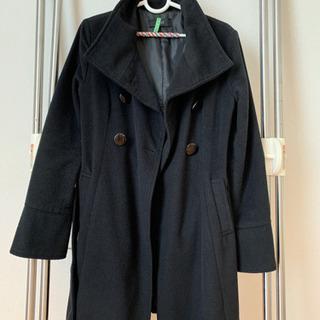 コート 綺麗な形です。