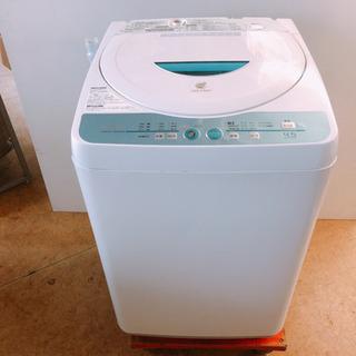 仙台市若林区〜洗濯機/容量4.5kg/SHARP/ES-FG45...